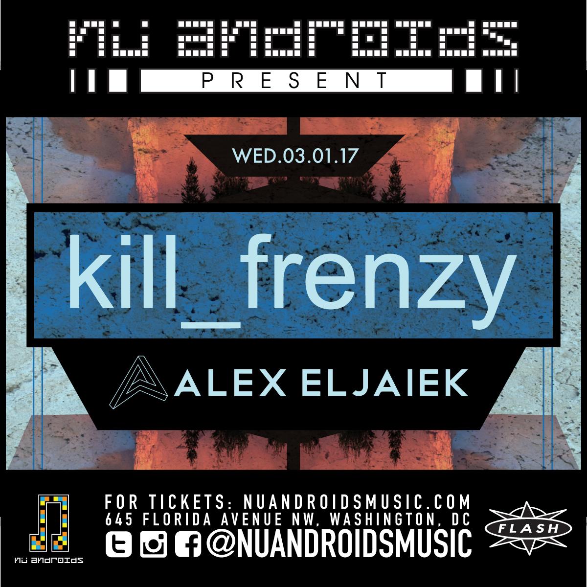 Kill Frenzy event thumbnail