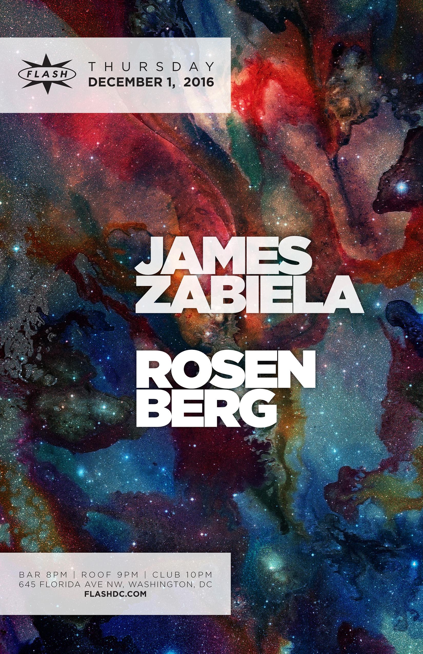 James Zabiela event thumbnail