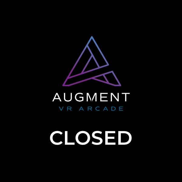 AUGMENT ARCADE NO EVENT event thumbnail