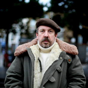 Andrew Weatherall [Open-to-Close] - Hooked w/ Sarah Myers & Friends - Philco - Chris Felinski event thumbnail