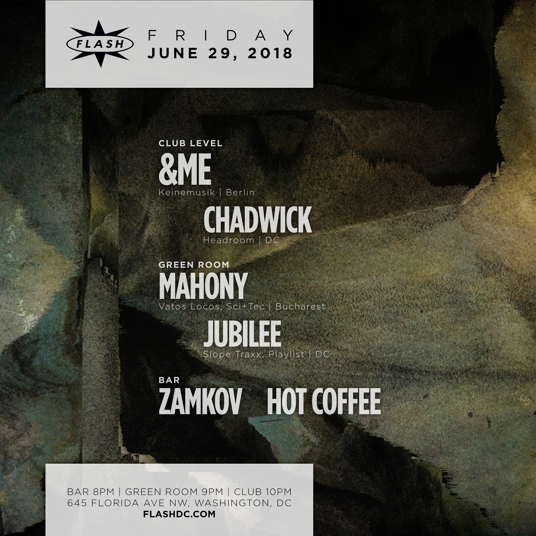 &ME - Mahony event thumbnail