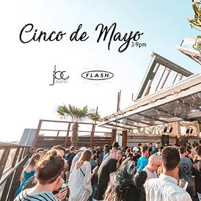 Cinco de Mayo event thumbnail