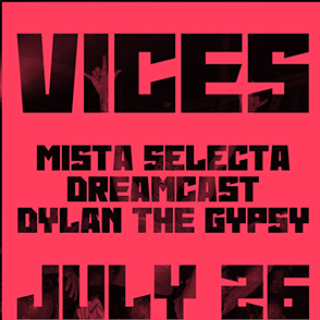 VICES high quality event photo