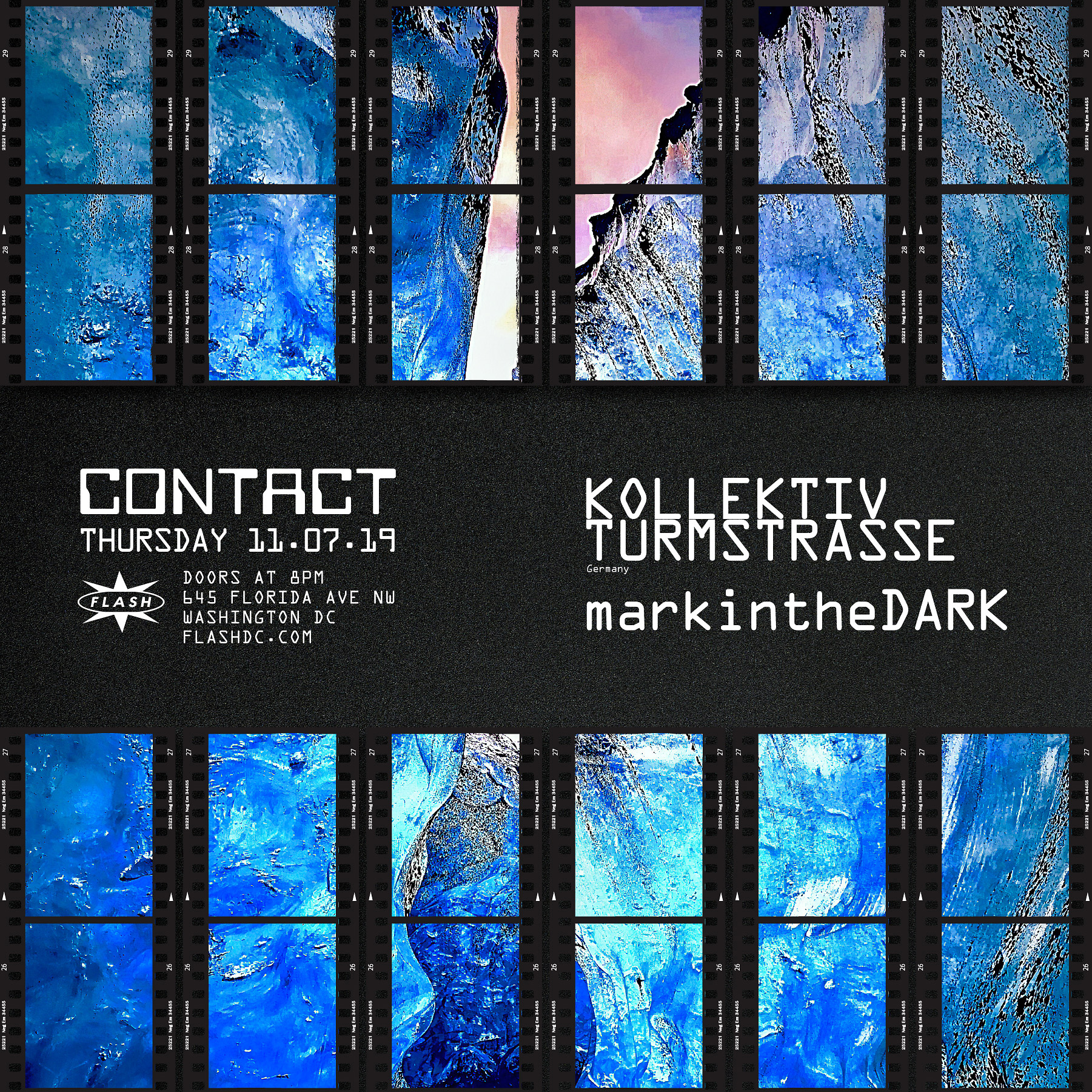 Contact: Kollektiv Turmstrasse event thumbnail