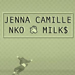 Jenna Camille - NKO - MILK$ high quality event photo