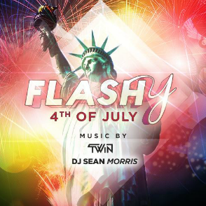 Flashy Monday: 4th of July event thumbnail