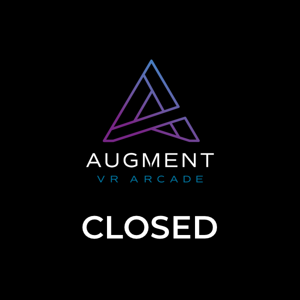 AUGMENT ARCADE NO EVENT event thumbnail