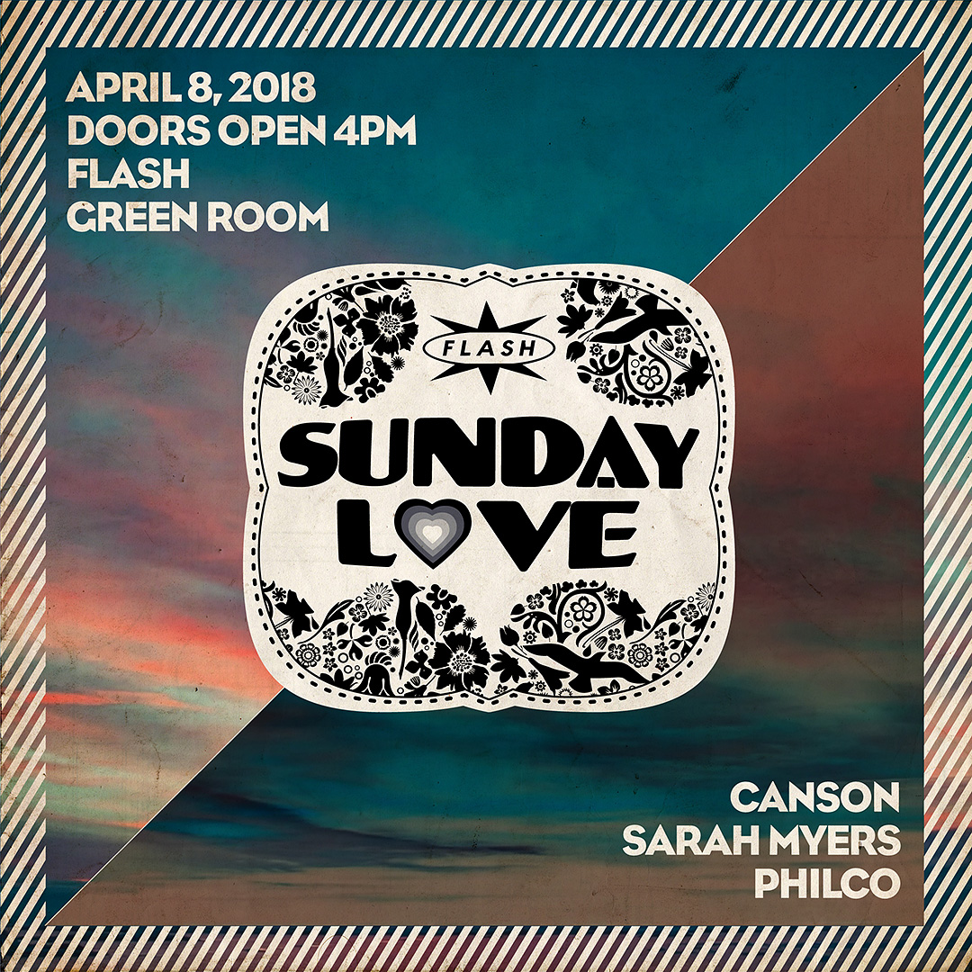 Sunday Love: Canson event thumbnail