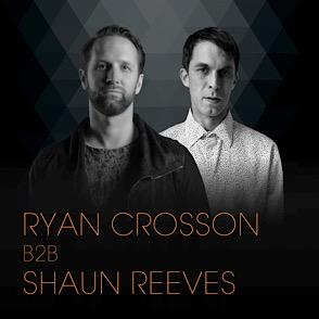 Visionquest: Ryan Crosson and Shaun Reeves event thumbnail