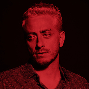 Davide Squillace in the Green Room event thumbnail
