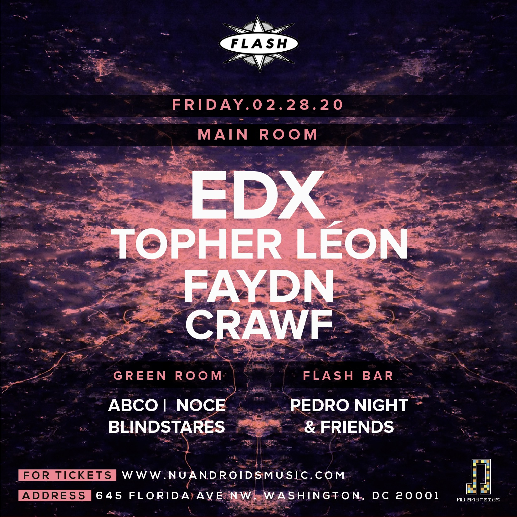 EDX event thumbnail