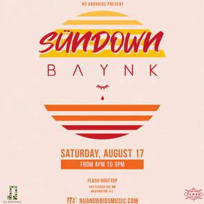 SünDown feat. BAYNK event thumbnail