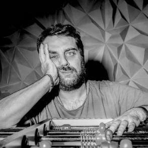 DJ Tennis - Solomon Sanchez event thumbnail
