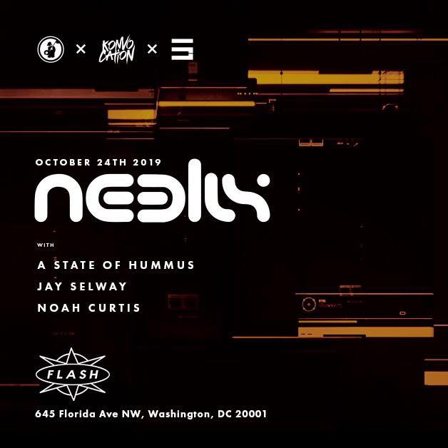 Neelix event thumbnail