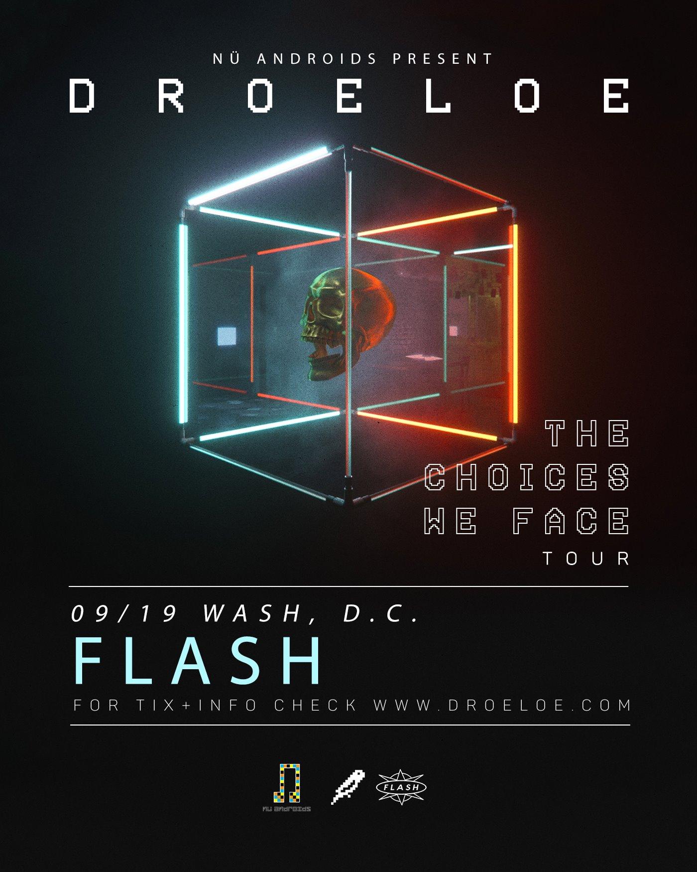 Droeloe event thumbnail