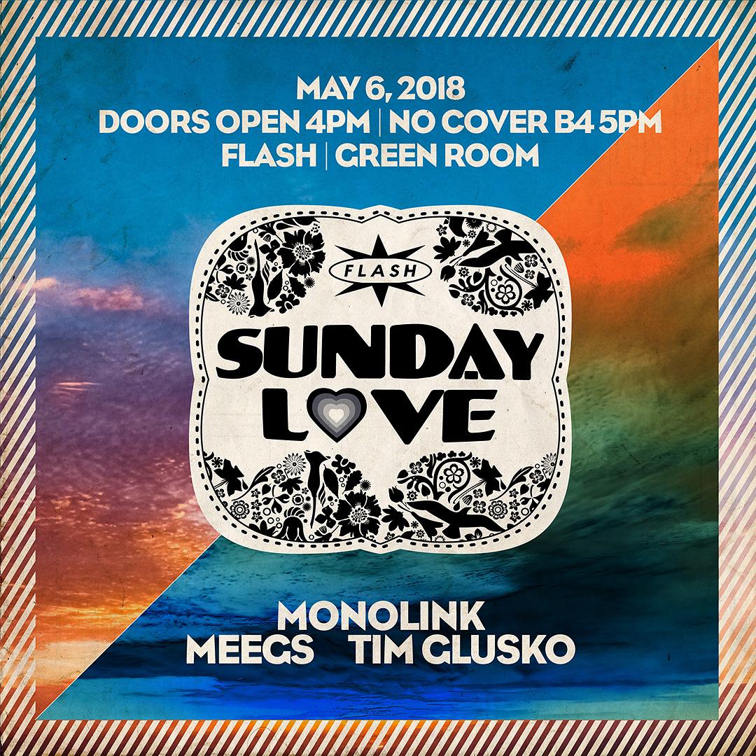 Sunday Love: Monolink event thumbnail