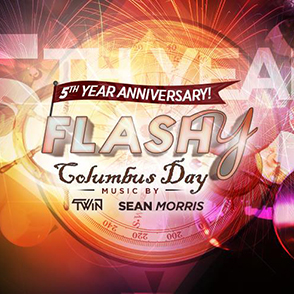 Flashy Sundays 5 Yr. Anniversary event thumbnail