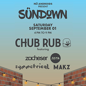SunDown: Chub Rub event thumbnail