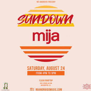 SünDown feat. Mija event thumbnail