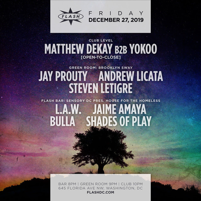 Matthew Dekay B2B YokoO [Open-to-Close] event thumbnail