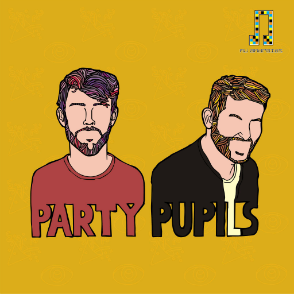 Party Pupils event thumbnail