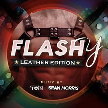 Flashy: Leather Edition event thumbnail
